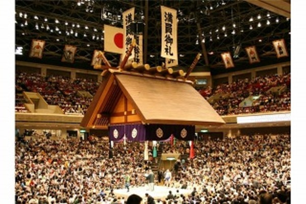 7月 大相撲 名古屋場所から両国場所サムネイル